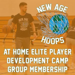 New Age Hoops Academy Group Membership